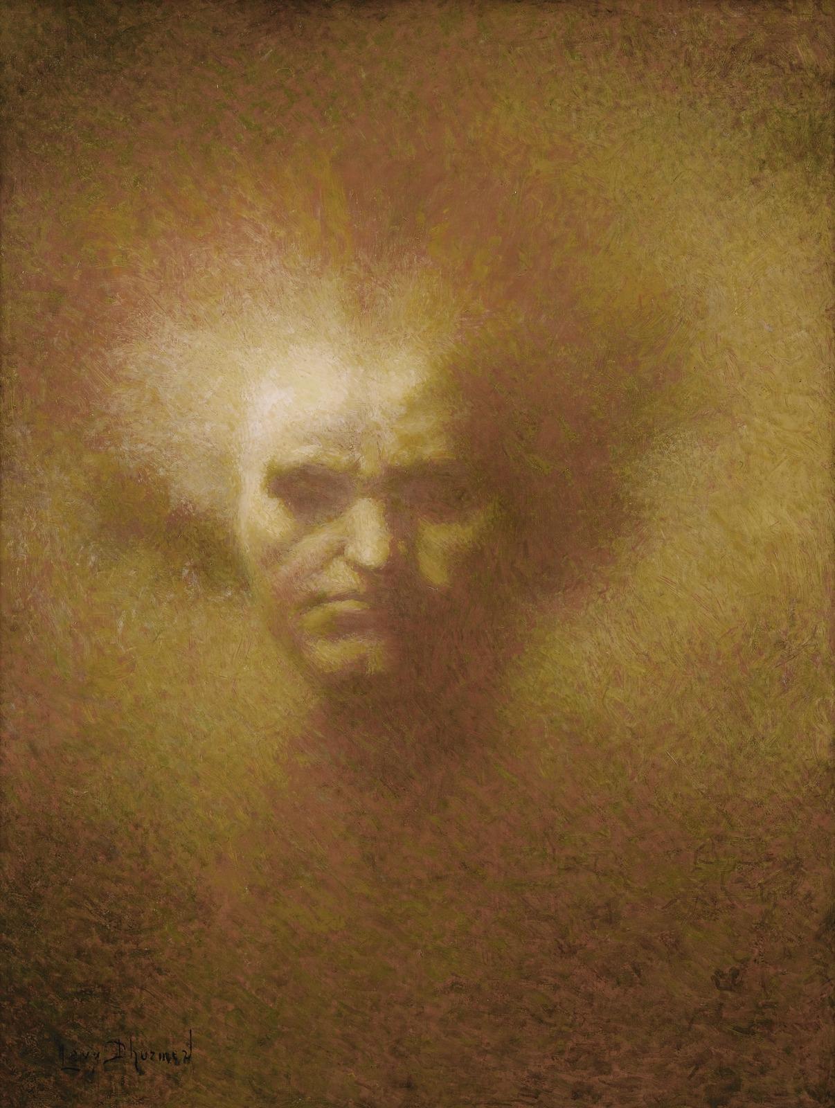Бетховен (Beethoven)_65 х 50.4_х.,м._Частное собрание.jpg