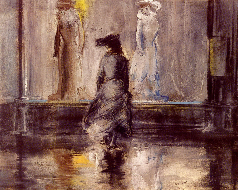 Живопись_Everett-Shinn_Window-Shopping-1903.jpg