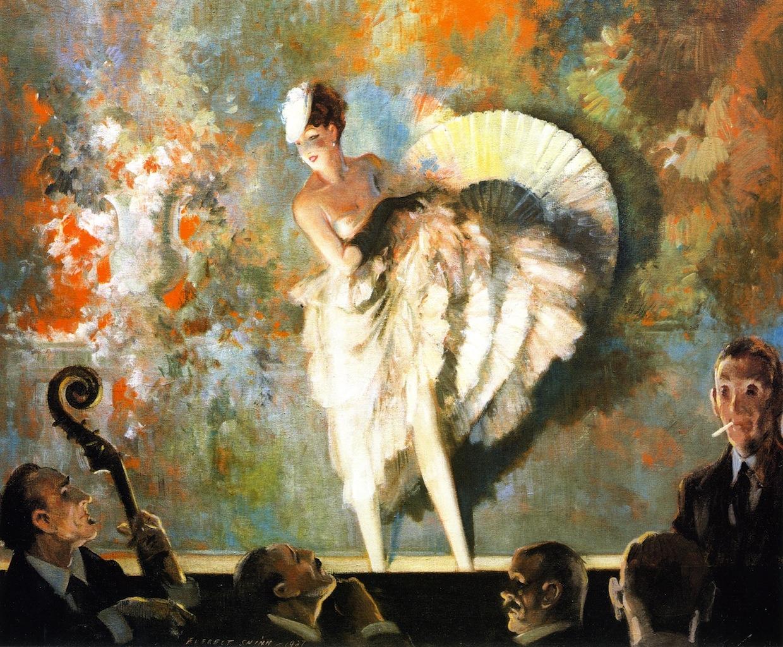 Живопись_Эверетт-Шинн_French-Vaudeville-1917.jpg