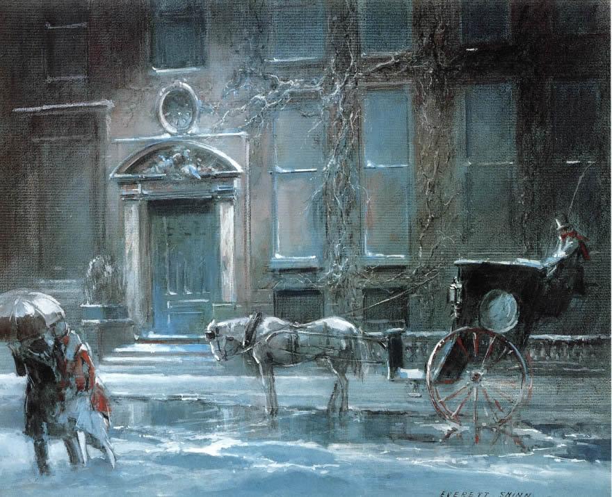 Живопись_Эверетт-Шинн_The-Canfield-Gambling-House-1912.jpg