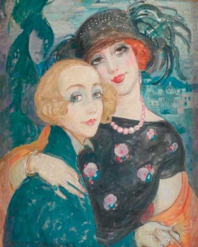 gerda and lili-pintado por Gerda Wegener_thumb[4].jpg