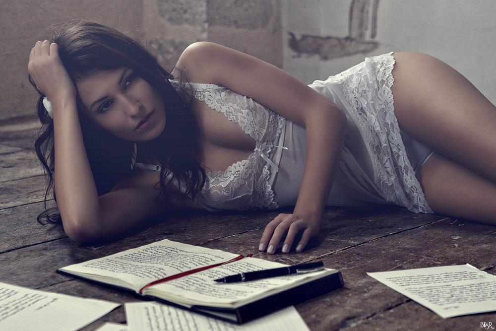 Романтические француженки прежде, Шартрена, композиций, подборку, работы, посвящены, шармом, особенным, девушкам, новую, посмотрите, кажется, повторяться, писала, фотографа, любая, серия, Просто, внимания, заслуживает