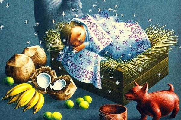 Рождественские открытки Алехандро Рангель Идальго