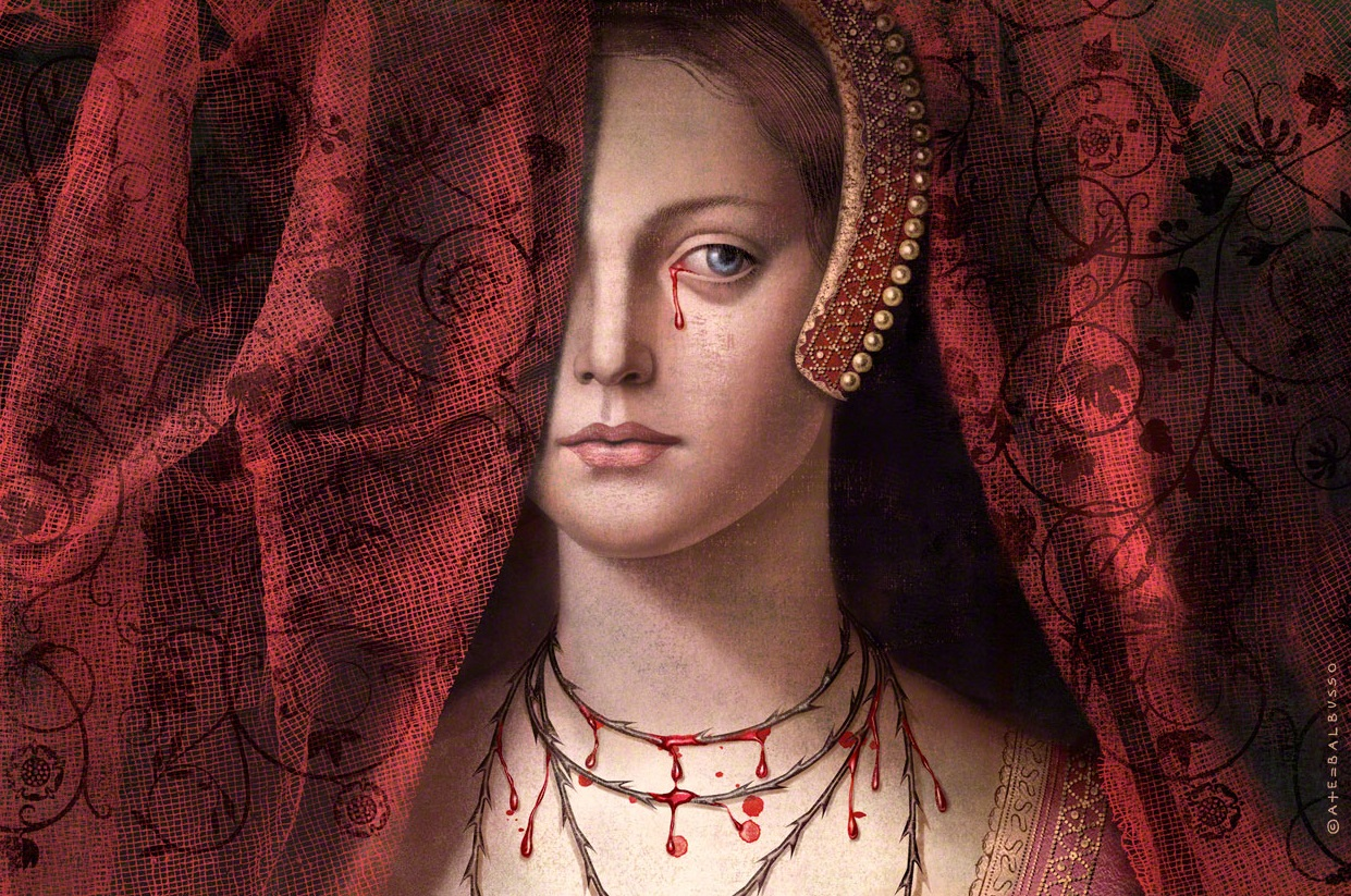 Соблазнительное возрождение и жутко новая волна: Жены Генриха VIII и другие