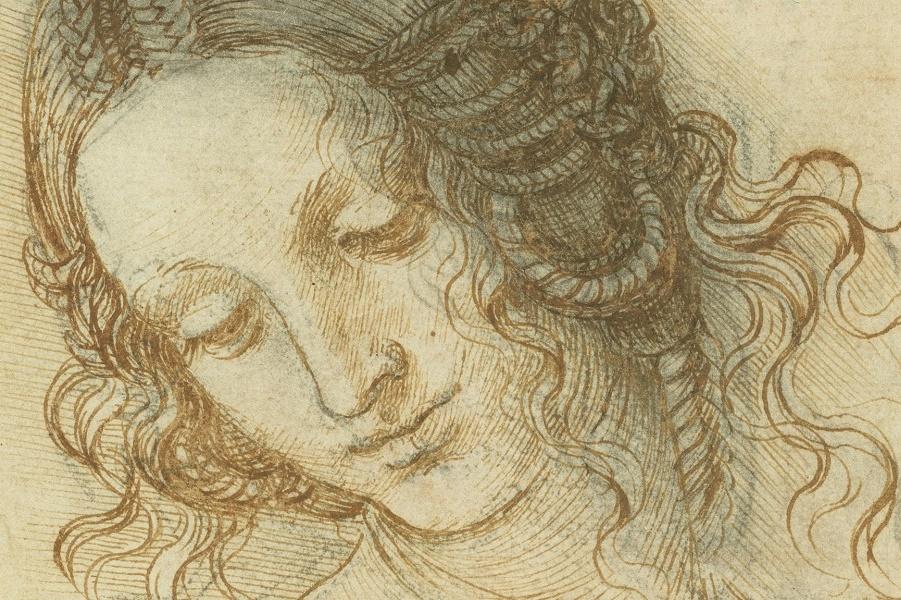 Леонардо да Винчи втащил Сальвини в ссору с Макроном
