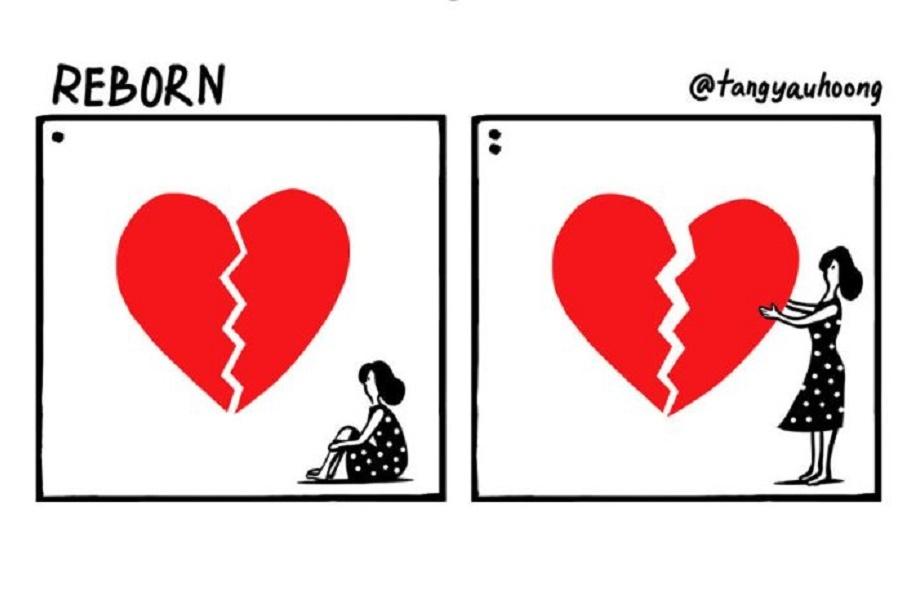 Любовь без слов