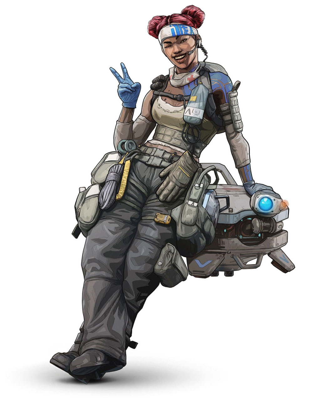 Концепт-арт Lifeline Apex Legends (7).jpg