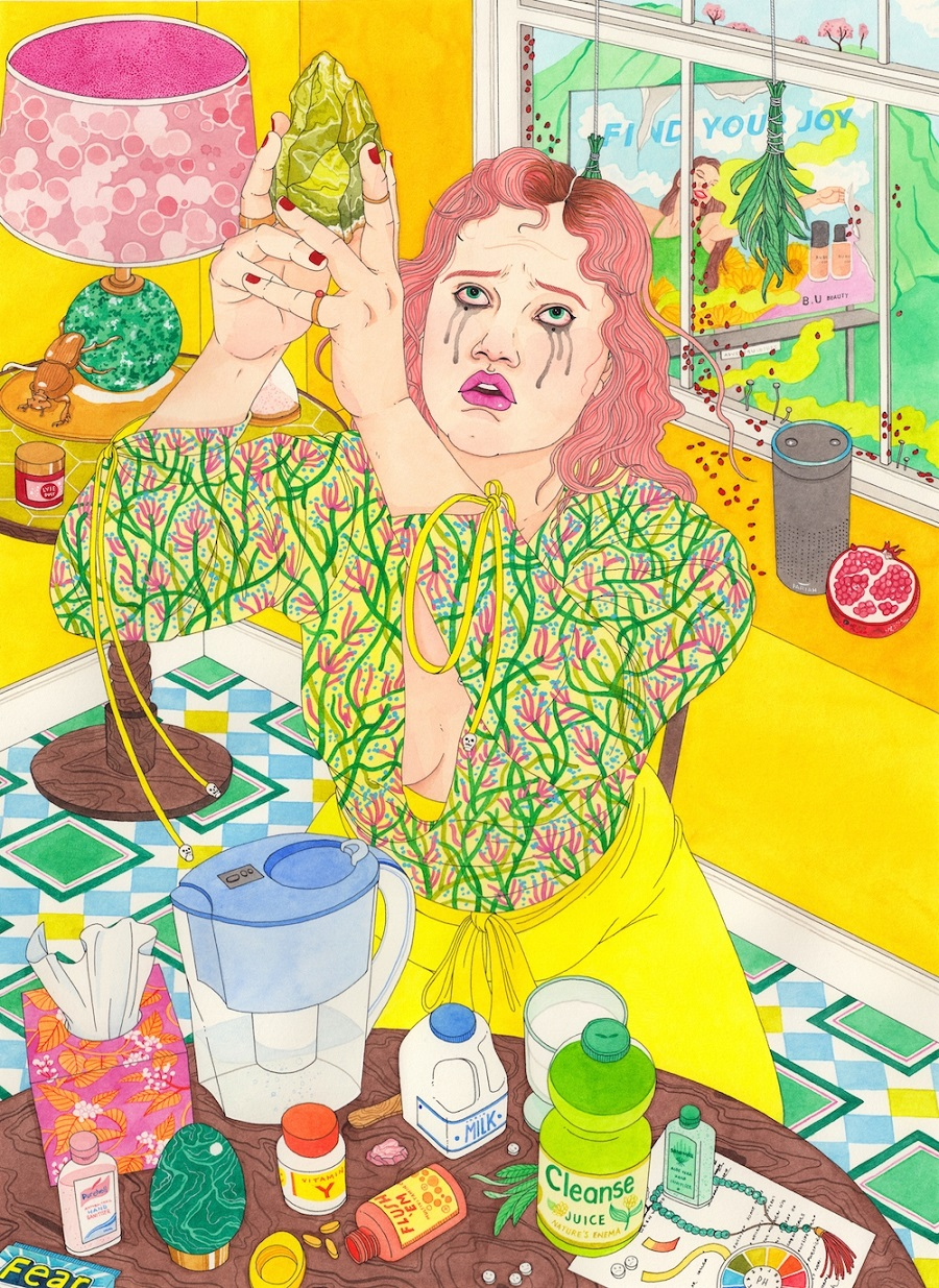 Laura-Callaghan-realizza-illustrazioni-dal-mood-anni-80-e-90-Collater.al-13-2.jpg