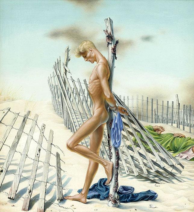 1946, Fences.jpg