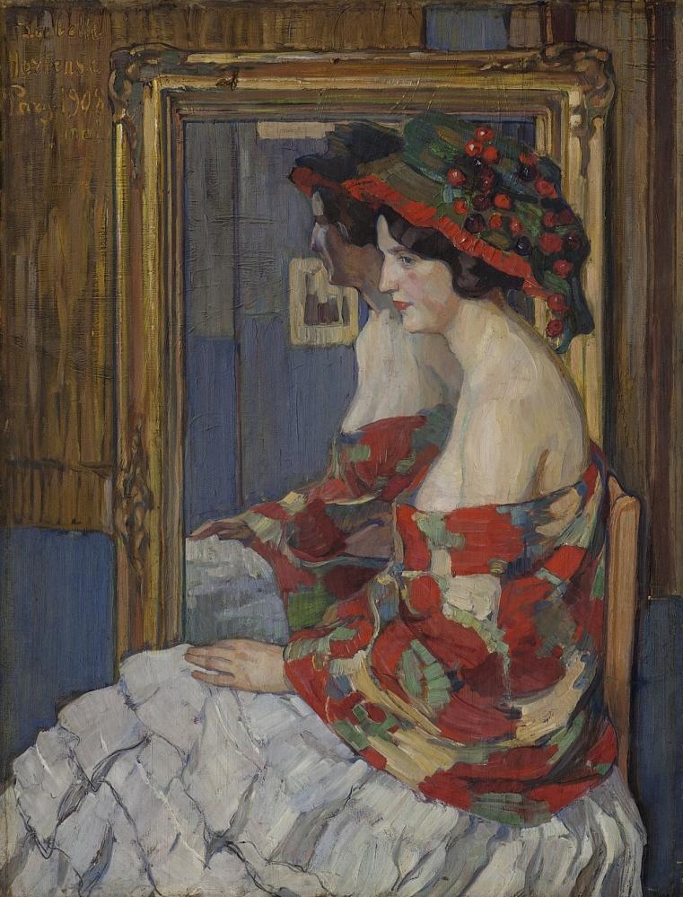 Елена Андреевна Киселева (1878-1974)  (4).jpg