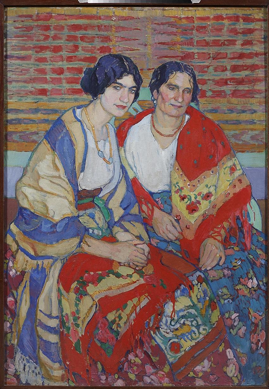 Елена Андреевна Киселева (1878-1974)  (7).jpg