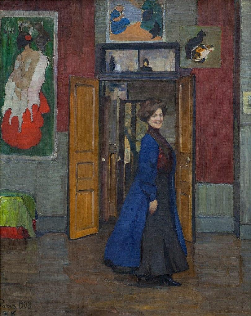 Елена Андреевна Киселева (1878-1974)  (11).jpg