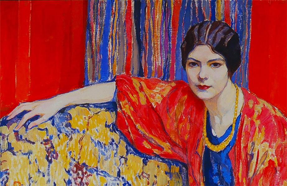 Елена Андреевна Киселева (1878-1974)  (12).jpg