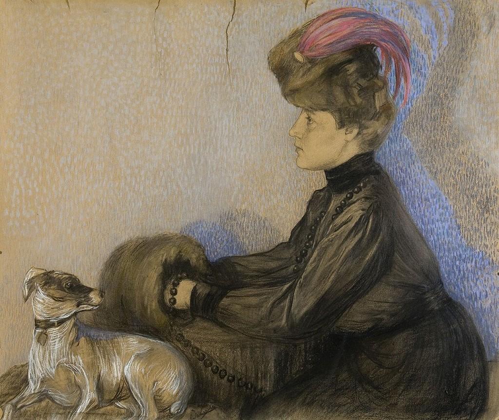 Елена Андреевна Киселева (1878-1974)  (13).jpg