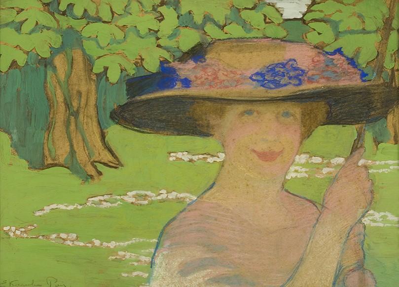 Елена Андреевна Киселева (1878-1974)  (15).jpg