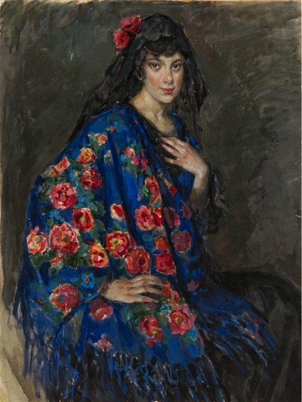 Елена Андреевна Киселева (1878-1974)  (18).jpg