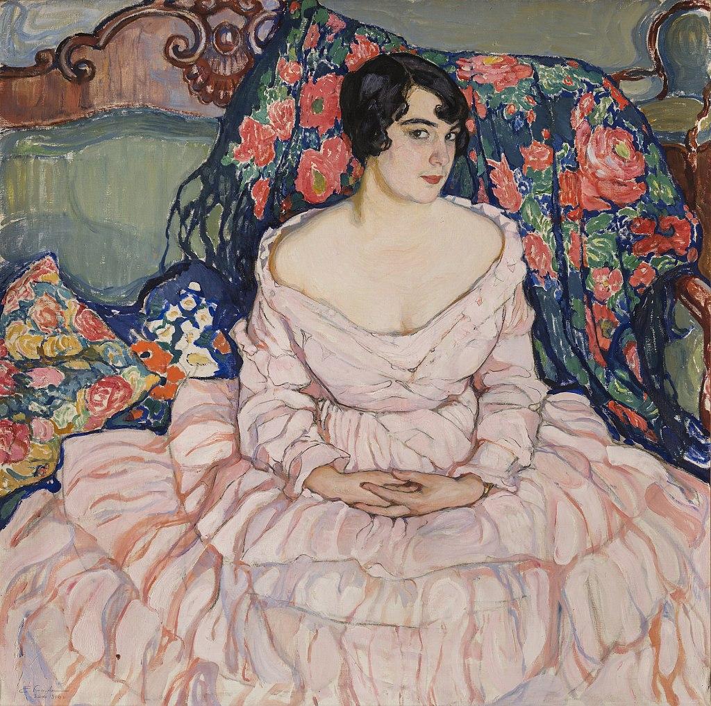 Елена Андреевна Киселева (1878-1974)  (19).jpg