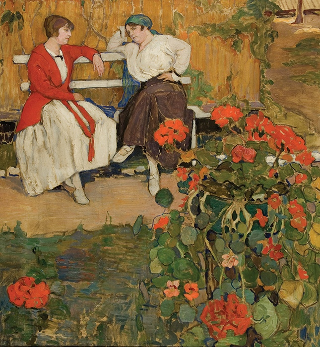 Елена Андреевна Киселева (1878-1974)  (21).jpg