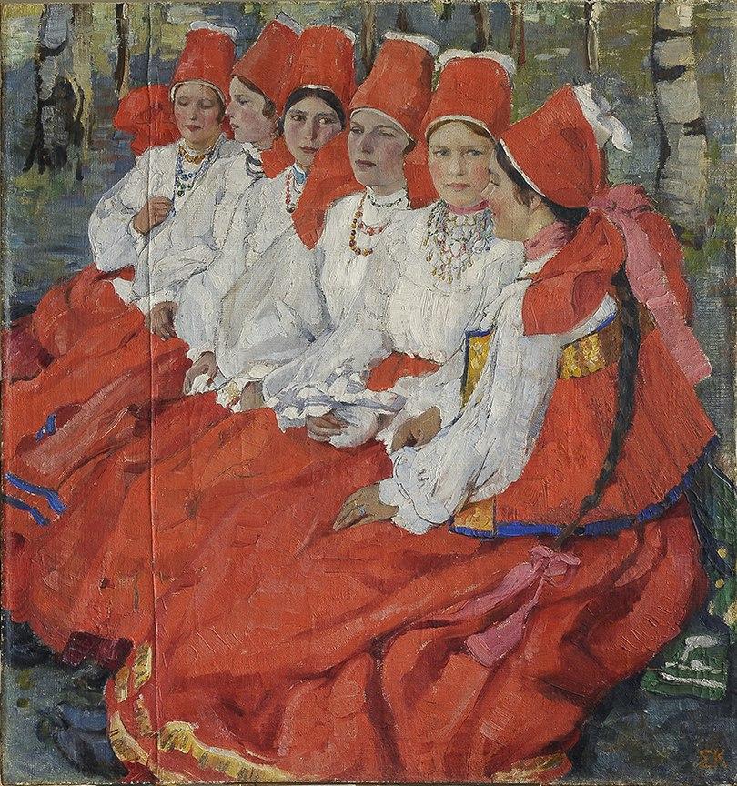 Елена Андреевна Киселева (1878-1974)  (24).jpg