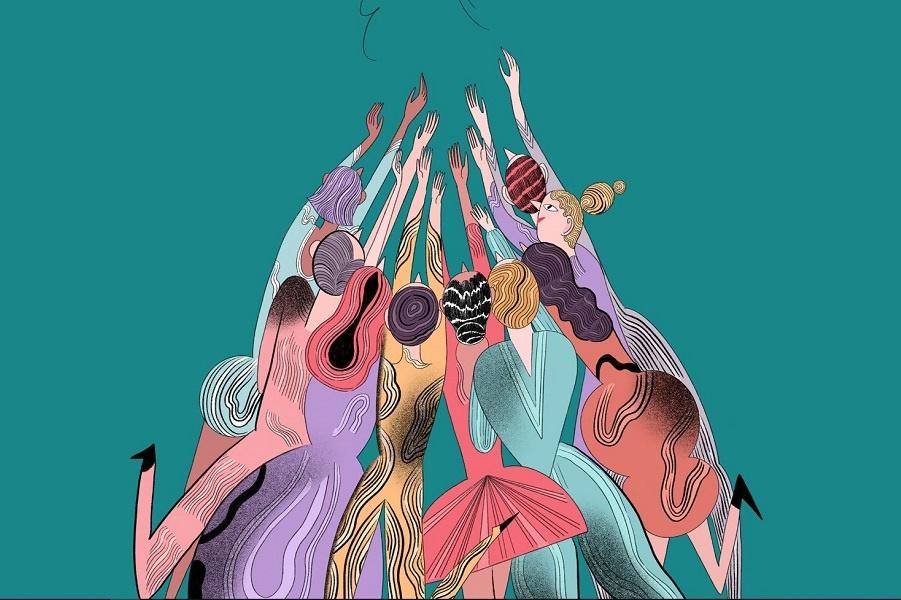 Экзотический стиль Элизы Макеллари стиль, Яндекс, гармония, работ, цветов, композиции, составляющие, Свежесть, Donna, присутствует, постоянно, страницах, журнала, уникального, Moderna, Элизы, хорошо, сделало, узнаваемым, художником