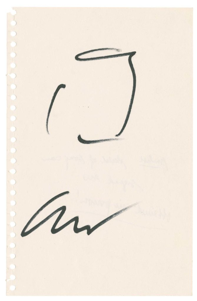Энди Уорхол, зарисовка..jpg