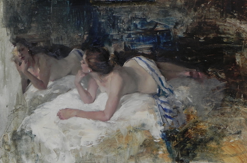 Nude-Half-Draped-in-Blue-and-White.jpg