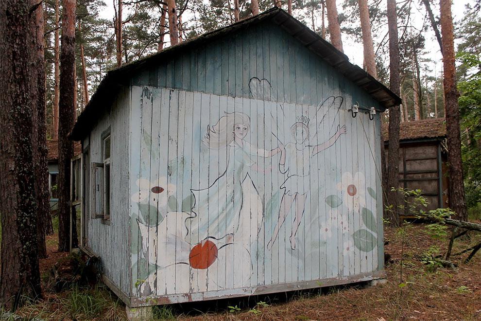 Когда уходят люди: заброшенный советский детский лагерь в Чернобыле 2-17.jpg