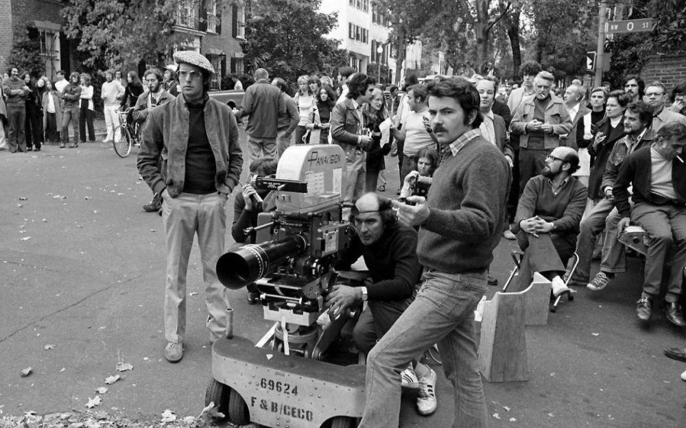 За кадрами Экзорциста (1973) the-exorcist-behind-the-scenes-2.jpg
