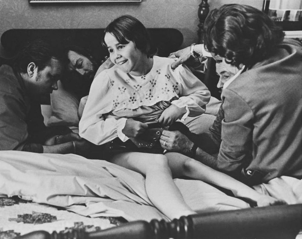 За кадрами Экзорциста (1973) the-exorcist-behind-the-scenes-49.jpg