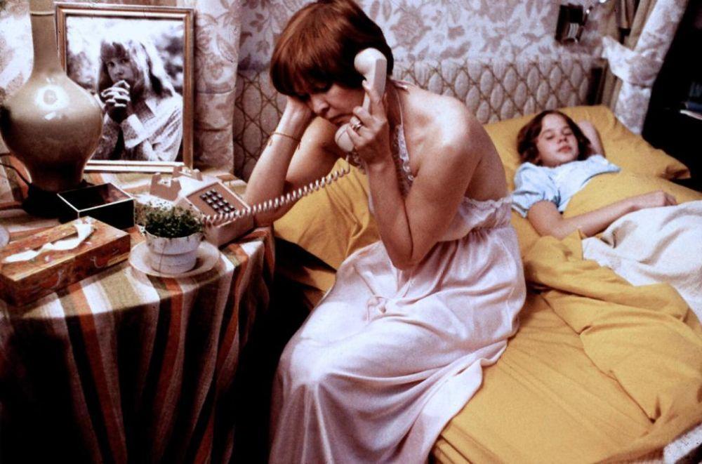 За кадрами Экзорциста (1973) the-exorcist-behind-the-scenes-55.jpg