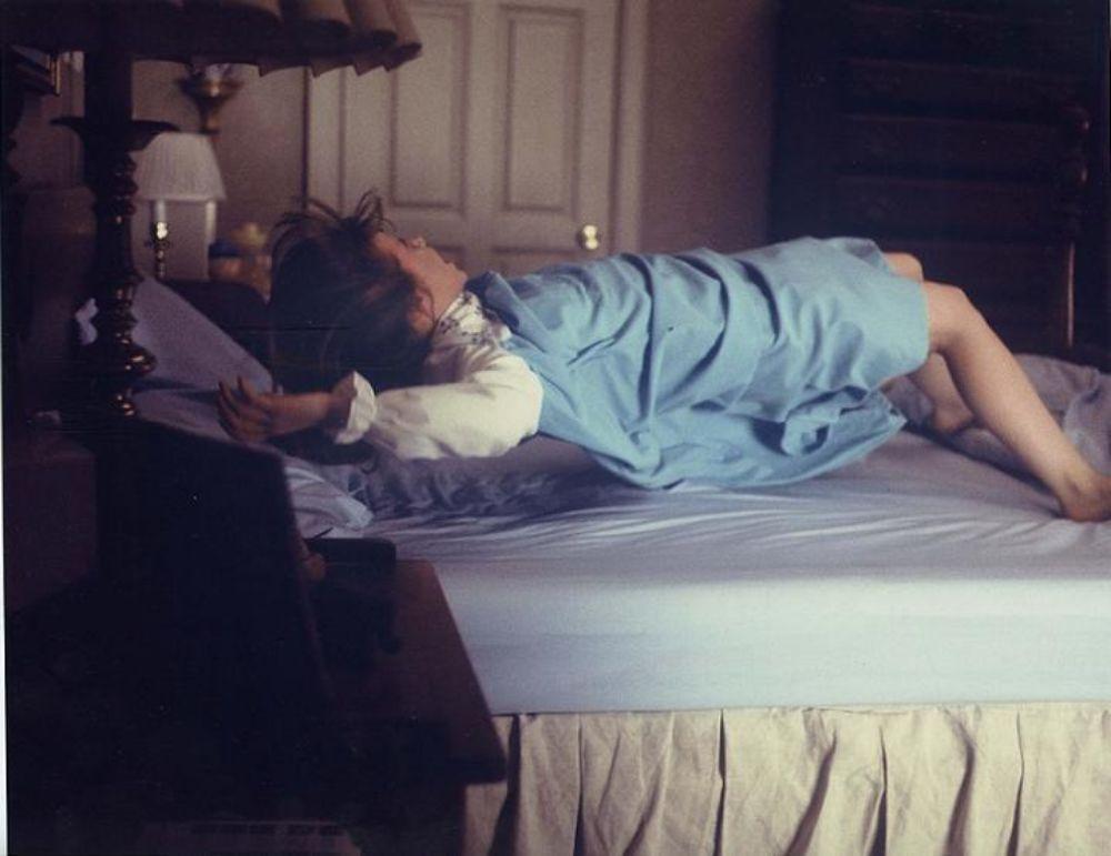 За кадрами Экзорциста (1973) the-exorcist-behind-the-scenes-58.jpg