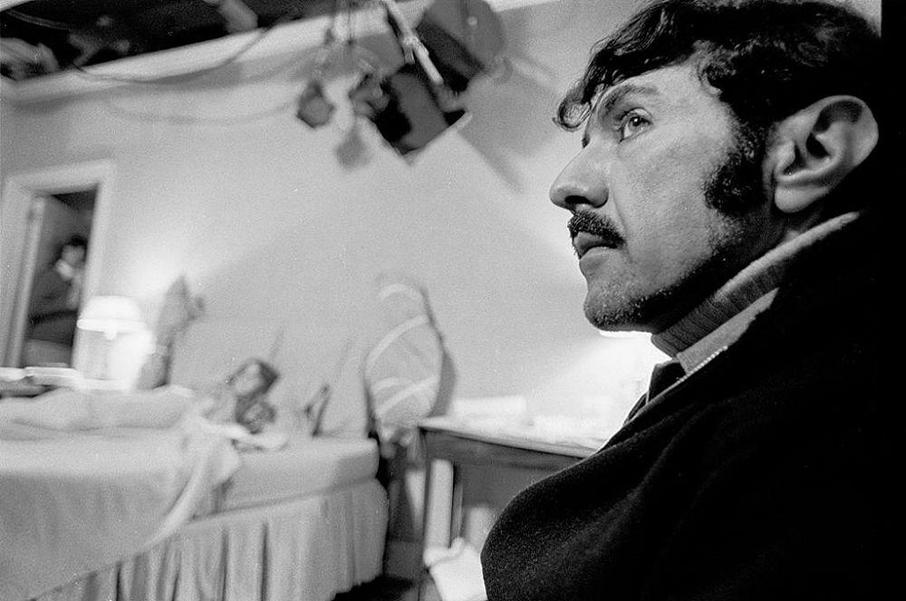 За кадрами Экзорциста (1973) the-exorcist-behind-the-scenes-59.jpg