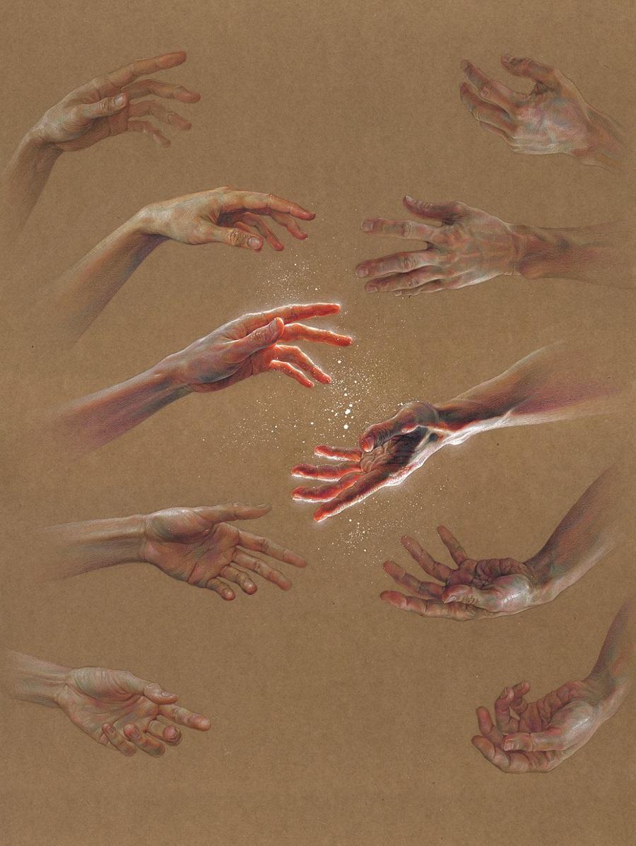 Энергия простых жестов WanJin Gim (6).jpg