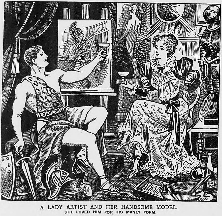Драки с дамами 1890-х годов в действии tumblr_pnwpdphuEi1rlnyzg_1280.png