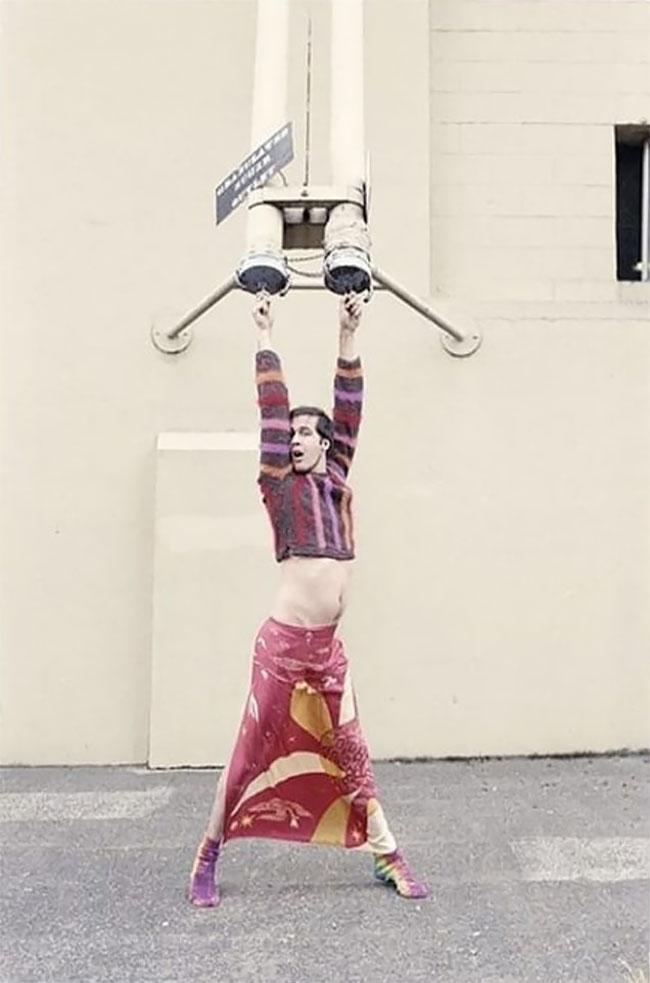 «Освободи свой разум, остальное придет»: когда Нирвана одевалась в женскую одежду Кобейн, Когда, несколько, Курта, родители, сразу, свитере, поколения, время, группы, Нирвана, чтобы, свитер, всего, друга, сказали, Седнауи, своего, определенно, мадемуазель