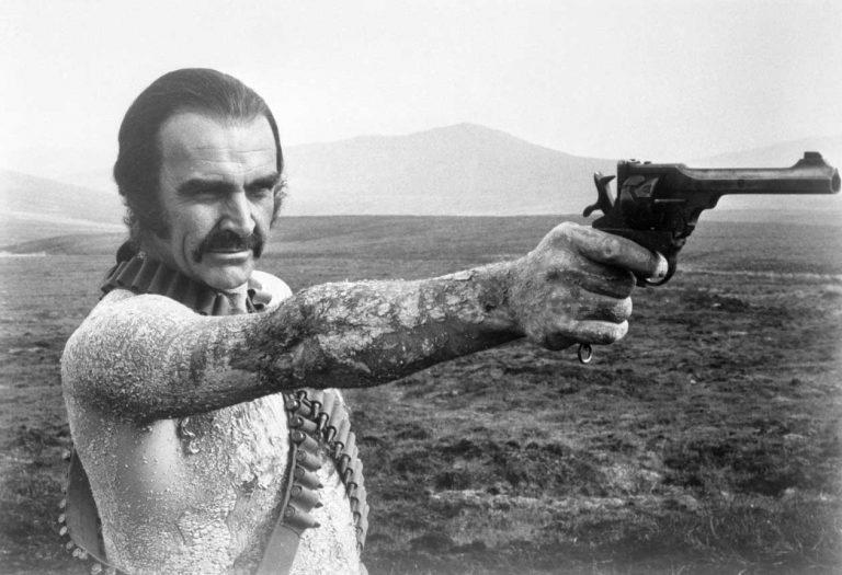Шон Коннери в Зардосе (1980).jpg
