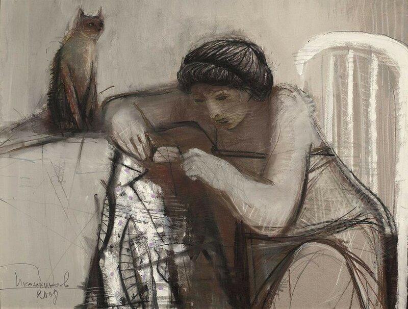 Швея и кошка.jpg
