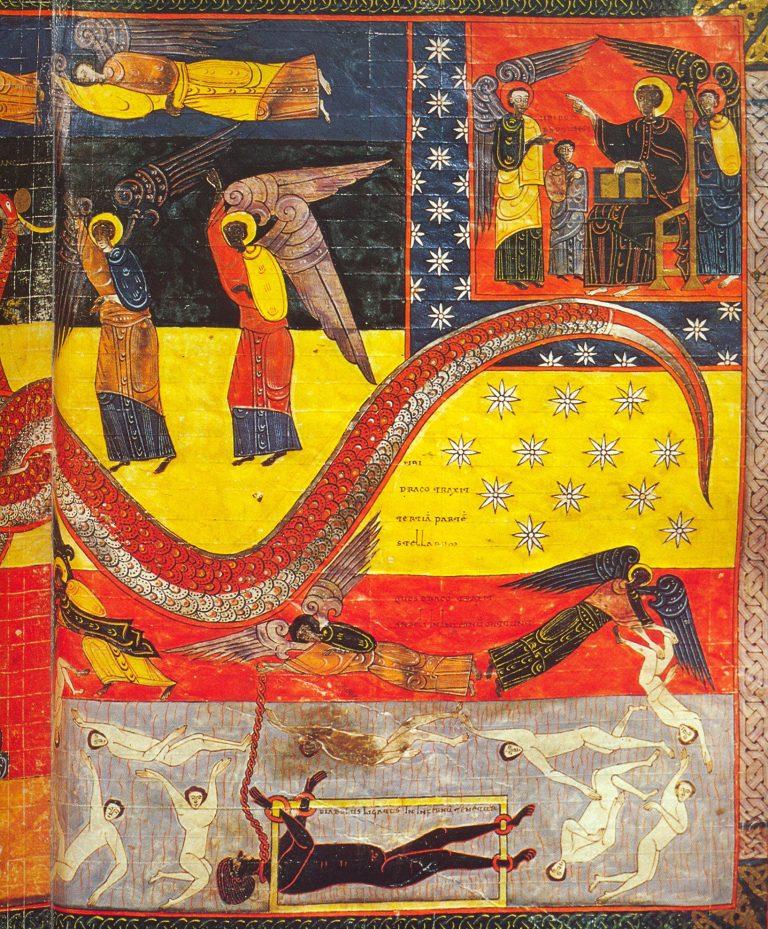 Иллюстрации монаха к Откровению Иоанна (8).jpg