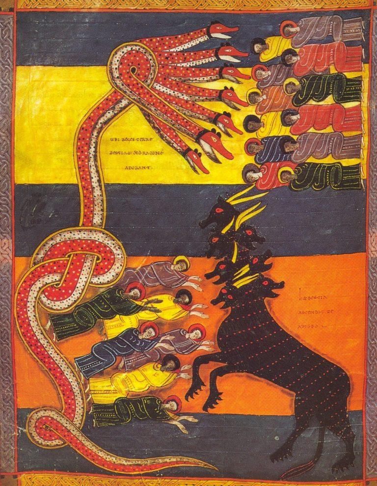 Иллюстрации монаха к Откровению Иоанна (9).jpg