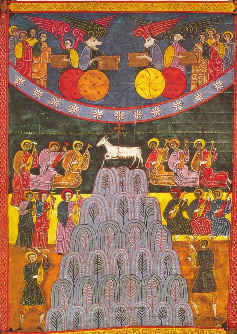Иллюстрации монаха к Откровению Иоанна (10).jpg