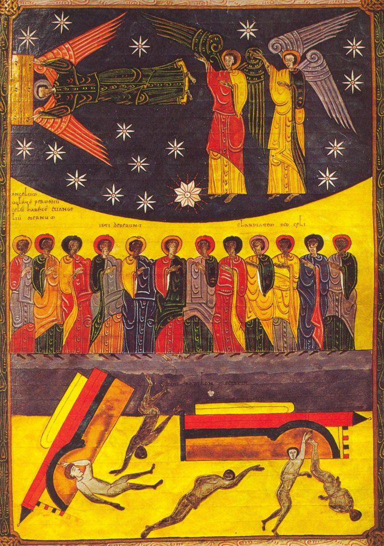 Иллюстрации монаха к Откровению Иоанна (11).jpg