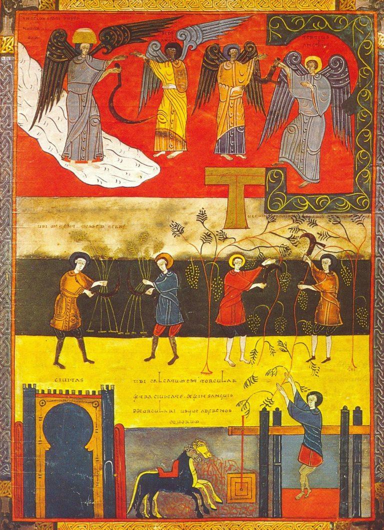 Иллюстрации монаха к Откровению Иоанна (12).jpg
