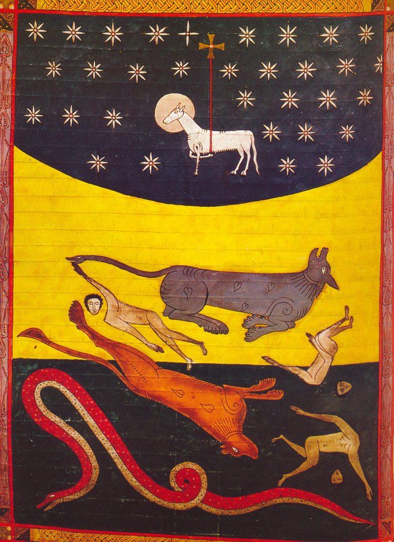 Иллюстрации монаха к Откровению Иоанна (14).jpg