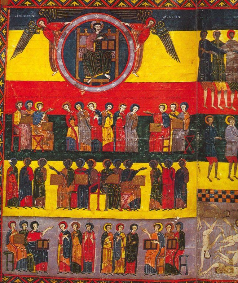 Иллюстрации монаха к Откровению Иоанна (16).jpg