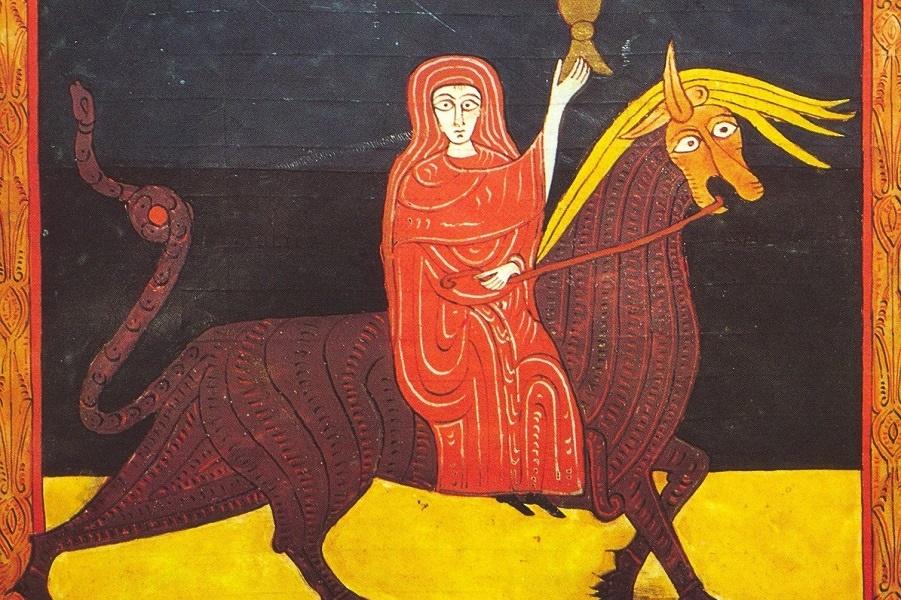 Иллюстрации монаха к Откровению Иоанна (18).jpg
