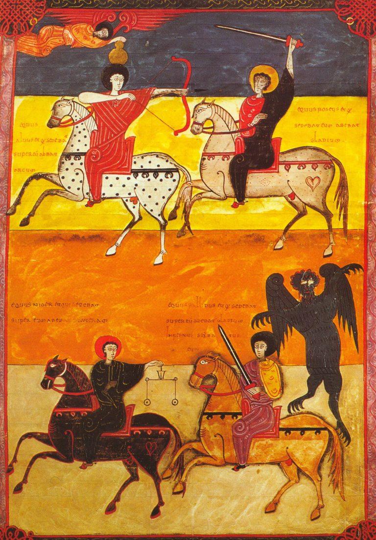 Иллюстрации монаха к Откровению Иоанна (23).jpg