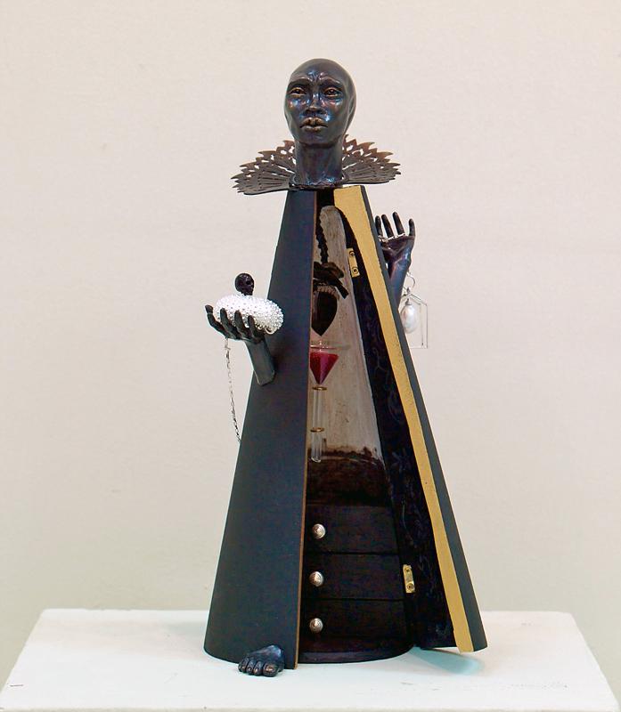 Jasmine Thomas-Girvan _ sculptures_ Jamaica _ artodyssey (9)
