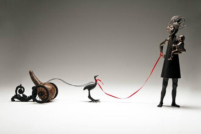 Jasmine Thomas-Girvan _ sculptures_ Jamaica _ artodyssey (17)