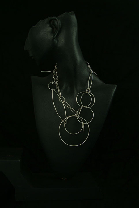 Kinetic-Necklace