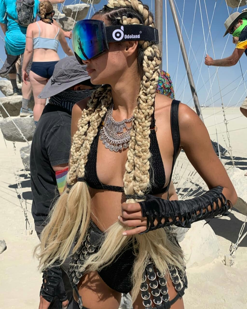 Burning Man , 2019 года (7).jpg